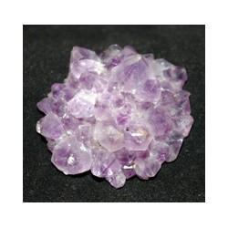 Les pierres en lithothérapie - atelier 7