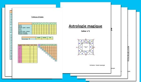Formation vidéo à l astrologie magique a8909ce9a82