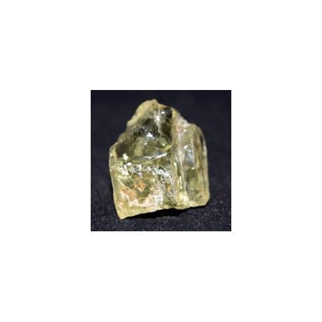 Les pierres en lithothérapie - atelier 3