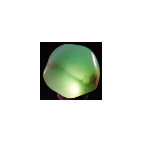 Les pierres en lithothérapie - atelier 4