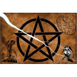 Les protections en magie - Les 5 ateliers