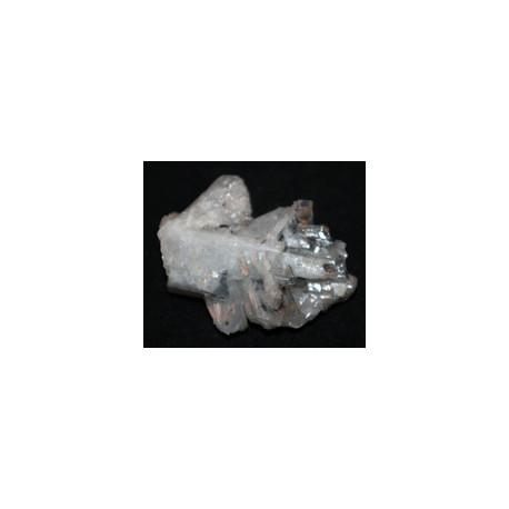 Les pierres en lithothérapie - atelier 8