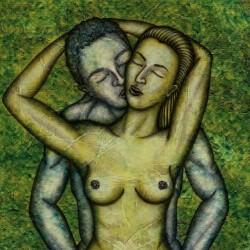 Initiation à la magie sexuelle - atelier n°2