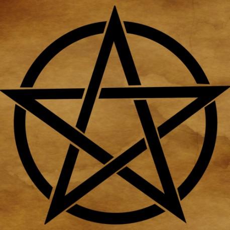 Initiation à l'art des sceaux, des talismans et des pantacles - Visio-conférence