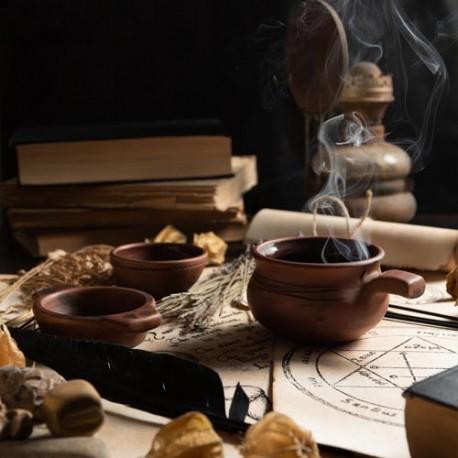 La sorcellerie des campagnes - atelier n°1