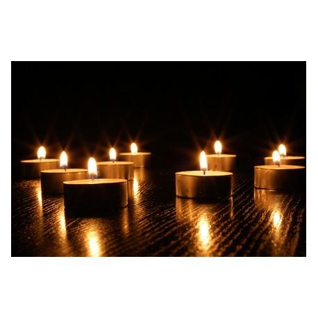 Le rituel en magie - Atelier n°4