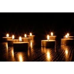 Le rituel en magie - les 5 ateliers