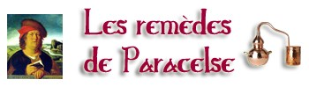Les remèdes de Paracelse
